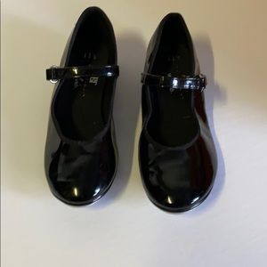 Abt girl's Tap Shoes